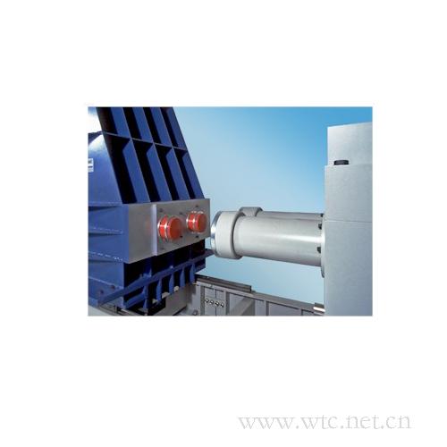 HITS 美国Lansmont(蓝氏)进口运输包装件可控水平冲击测试系统,水平